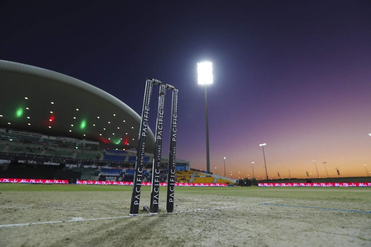 Abu Dhabi T10: Here's everything you need to know about 29 spectacular matches to be played at Abu Dhabi's iconic Zayed Cricket Stadium