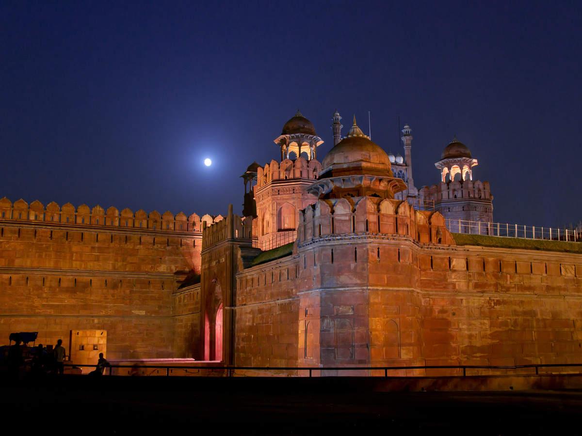 Delhi's Red Fort closed till January 31