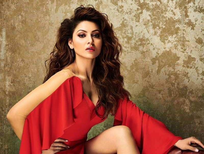 Urvashi Rautela Is The First Indian To Feature In Top 10 World's Sexiest Super Model 2021 List