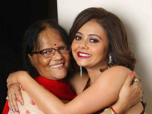 Biggboss14 Does Devoleena Bhattacharjee Have A Boyfriend Outside Here S What Her Mother Has To Say Times Of India Devoleena bhattacharjee wiki, biography, age, boyfriend. does devoleena bhattacharjee