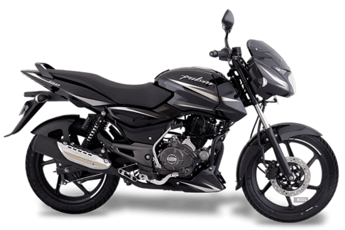 Top 10 most affordable two wheelers to purchase.