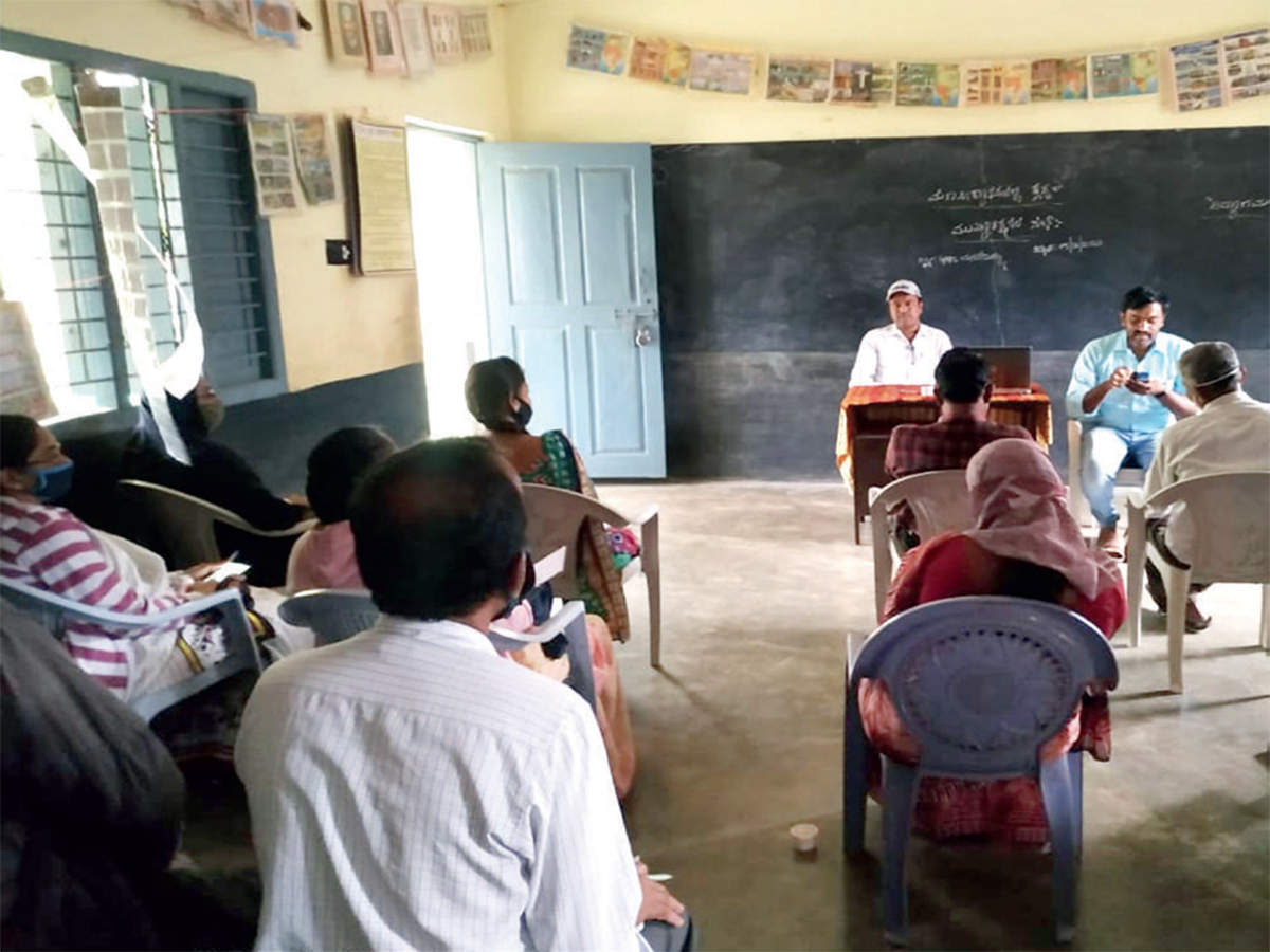 DEA collaborates with World Bank to implement STARS for teacher training