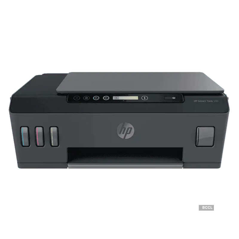 HP Smart Tank series printers launched