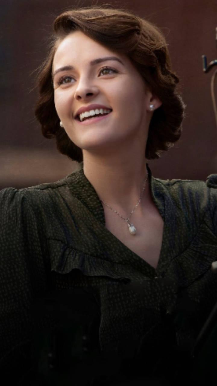Olivia Morris: Movies, Photos, Videos, News, Biography & Birthday | eTimes