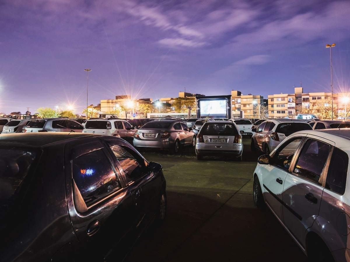 Madhya Pradesh: Drive-in cinema launched for movie buffs