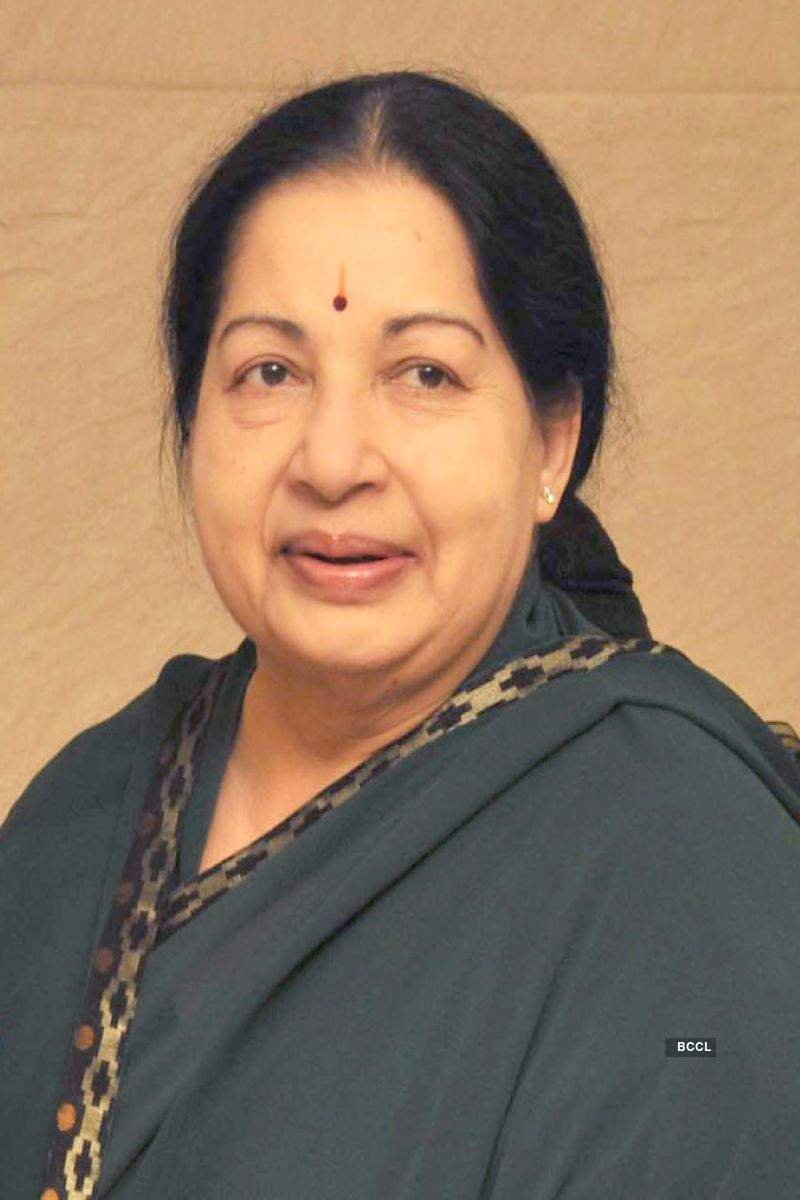20 powerful female politicians in India
