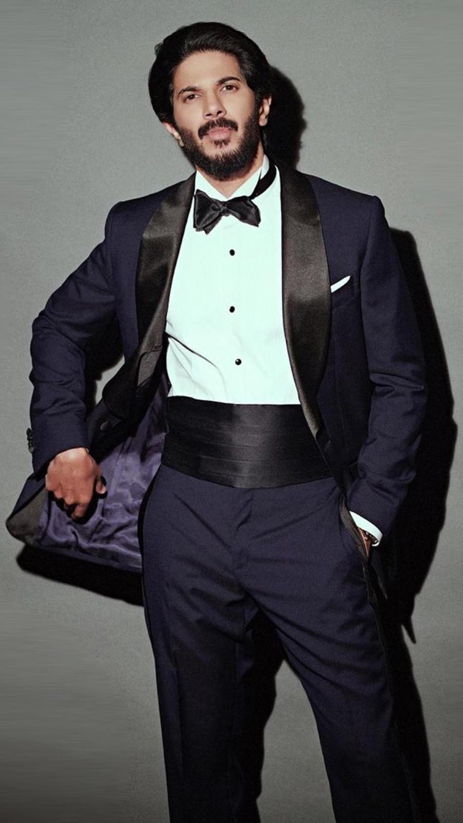 Tuxedo can be fun