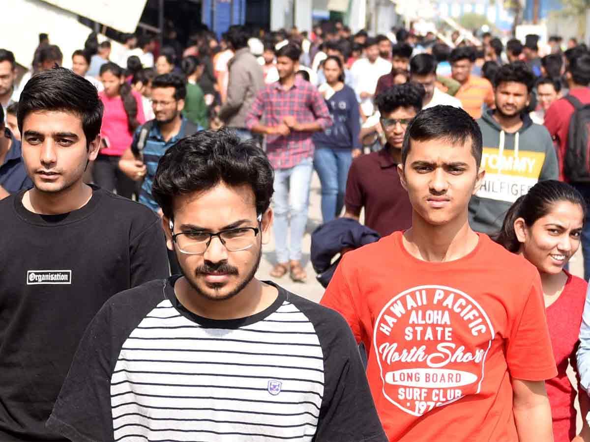 Alert: NTA to conduct UGC-NET JRF December exam in May