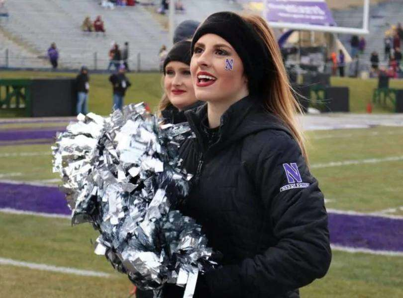 Beauty queen sues Northwestern University; claims it 'treated her as a sex object'