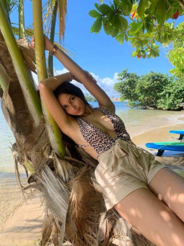 Cristina Mariel selected as Miss Earth Puerto Rico 2021