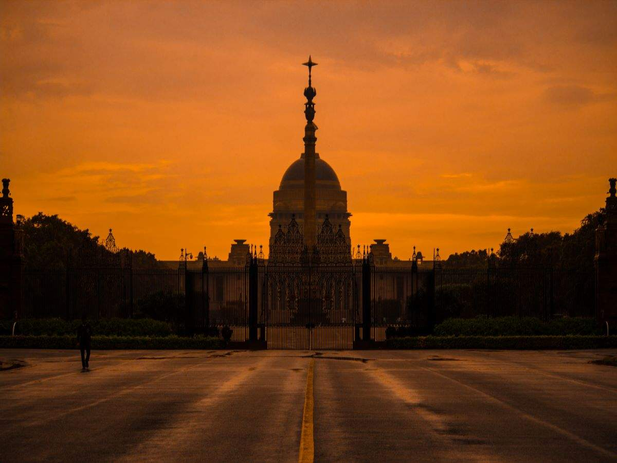 Rashtrapati Bhavan Museum Complex to reopen from February 6