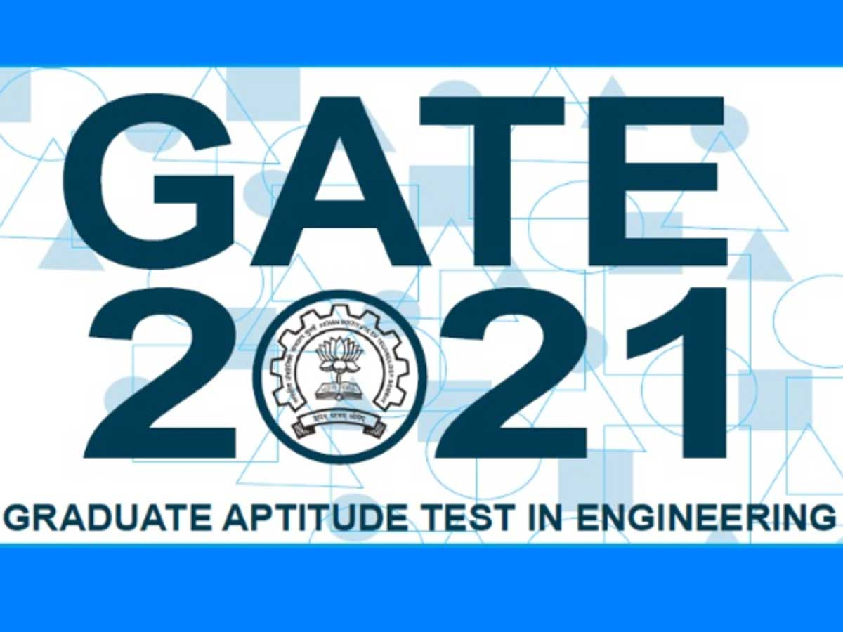 Alert: IIT GATE 2021 starts tomorrow; check other details here