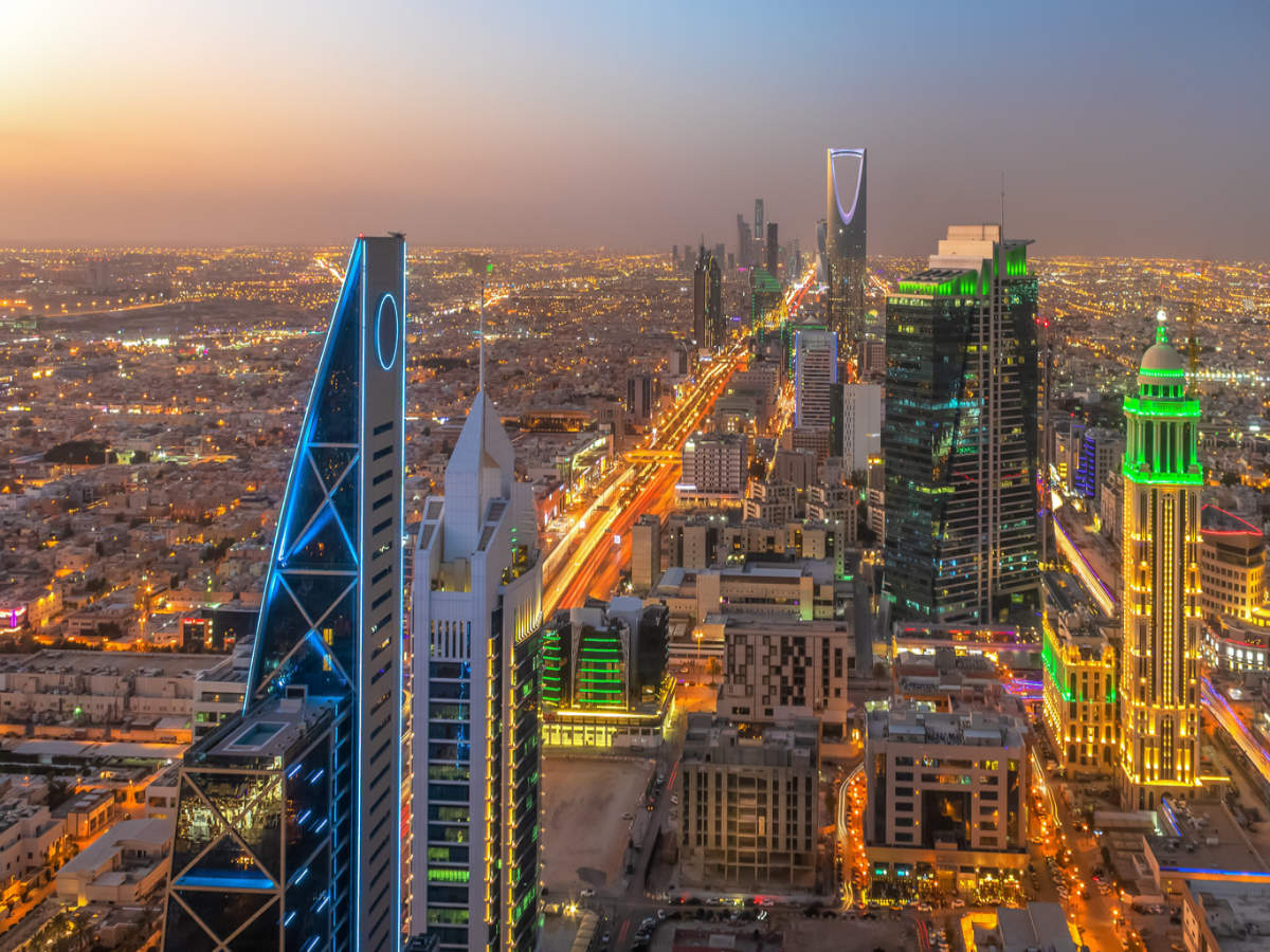Saudi Arabia bans travel from 20 countries, including India