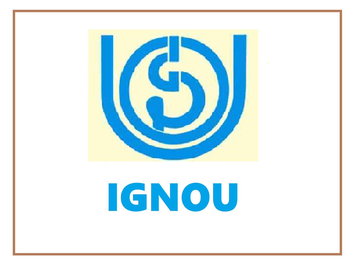 Alert: IGNOU TEE December 2020 from February 8