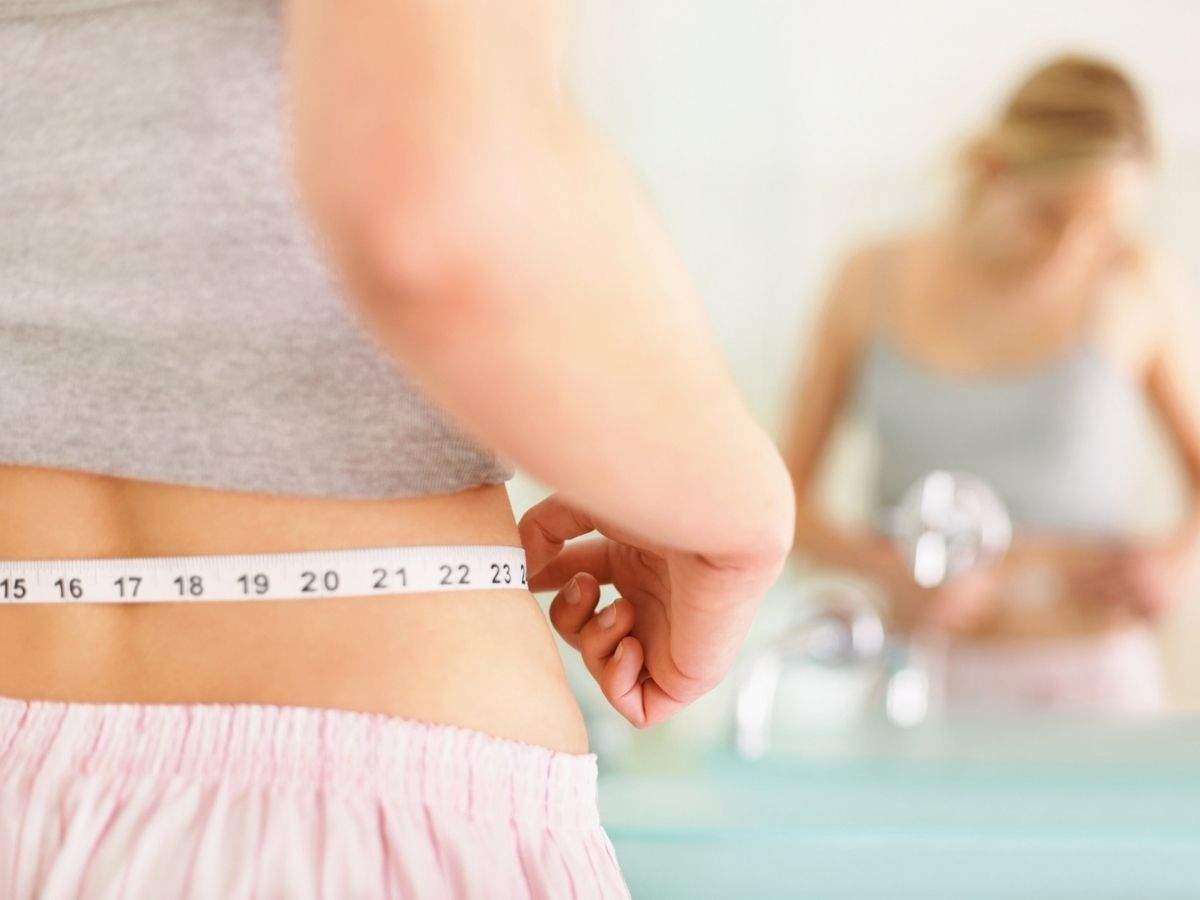 Weight loss: Hard facts about why you're not losing enough weight - Times of India