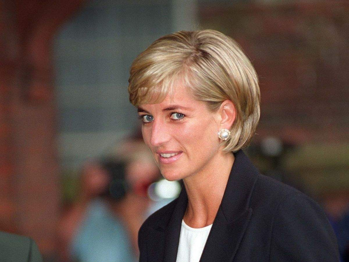 The morning routine that late Princess Diana followed  | The Times of India