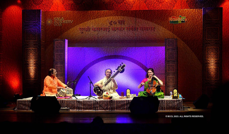 40th Surashree Kesarbai Sangeet Samaroha