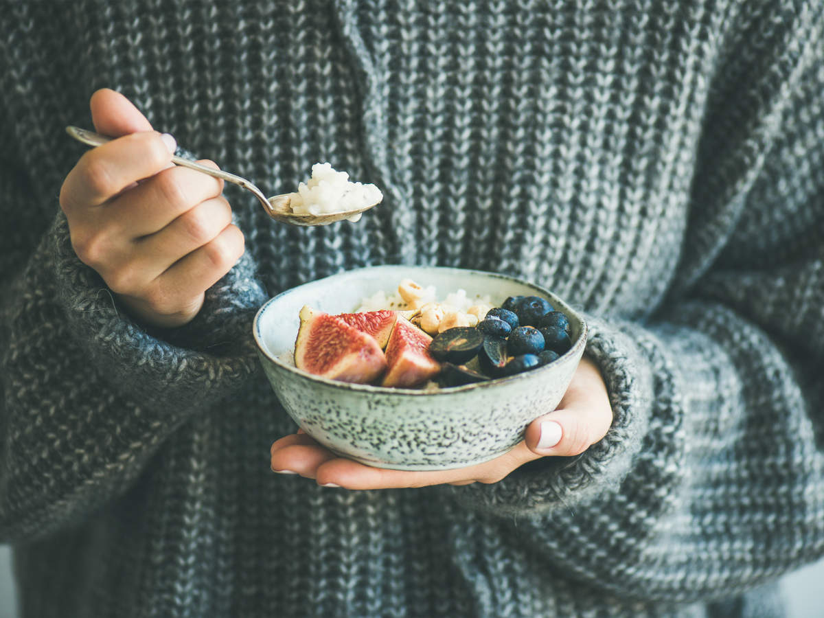 5 foods that you can binge on without worrying about weight gain - Times of India