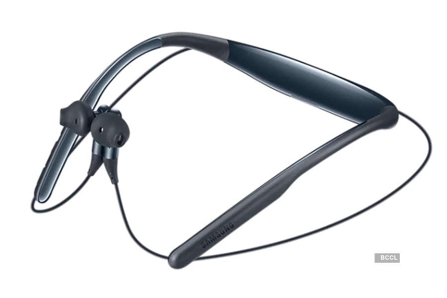 Samsung launched Level U2 headphone