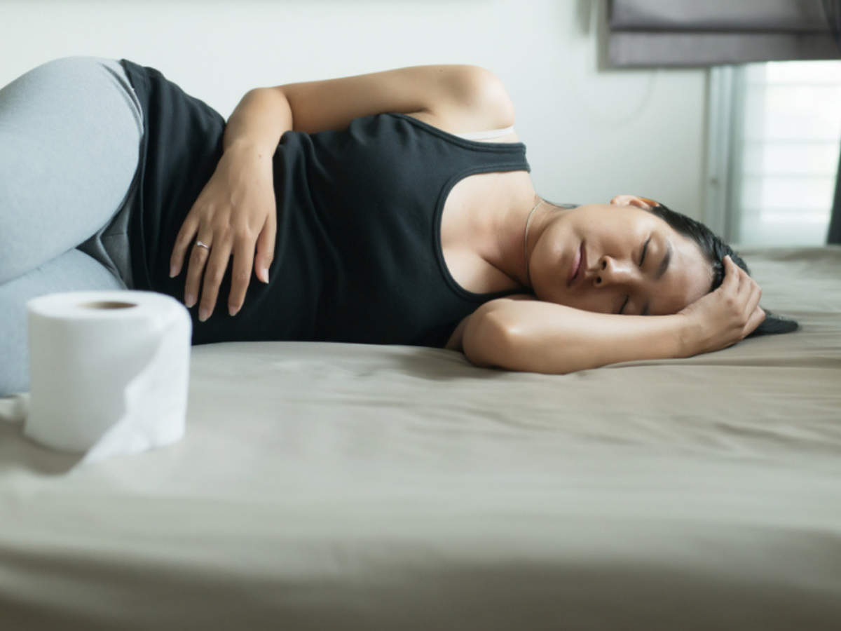 3 simple exercises for prolapsed uterus in women - Times of India