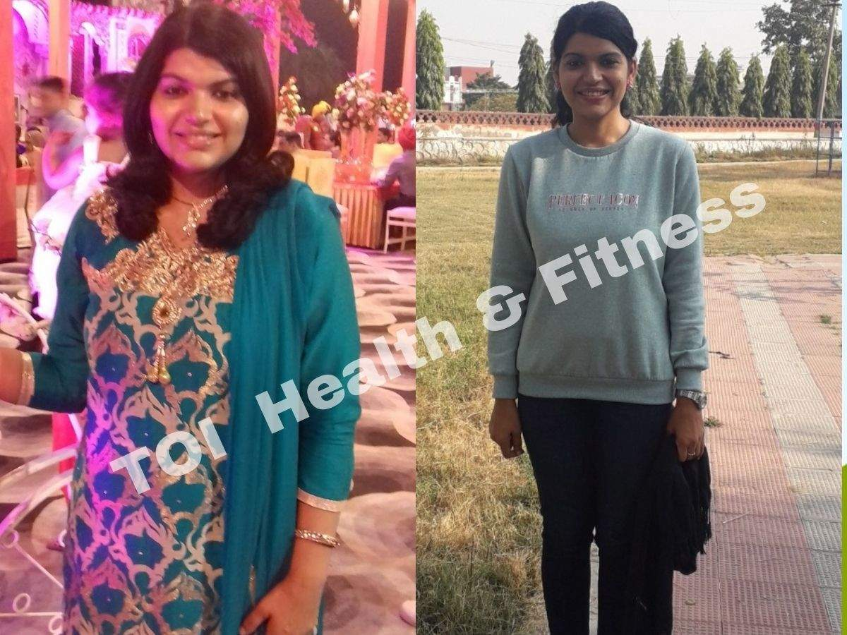"""Weight loss: """"I start my day with warm lemon water, nuts and seeds to lose weight""""  