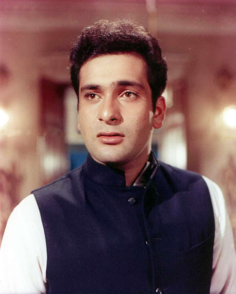 RIP Rajiv Kapoor: A look at actor's life and career in pictures