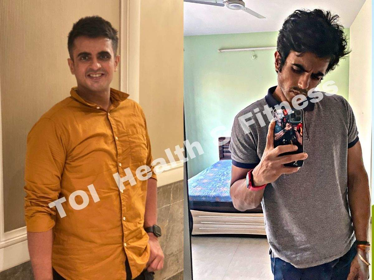 "Weight loss story: ""I have oats with raisins and boiled eggs for breakfast""  