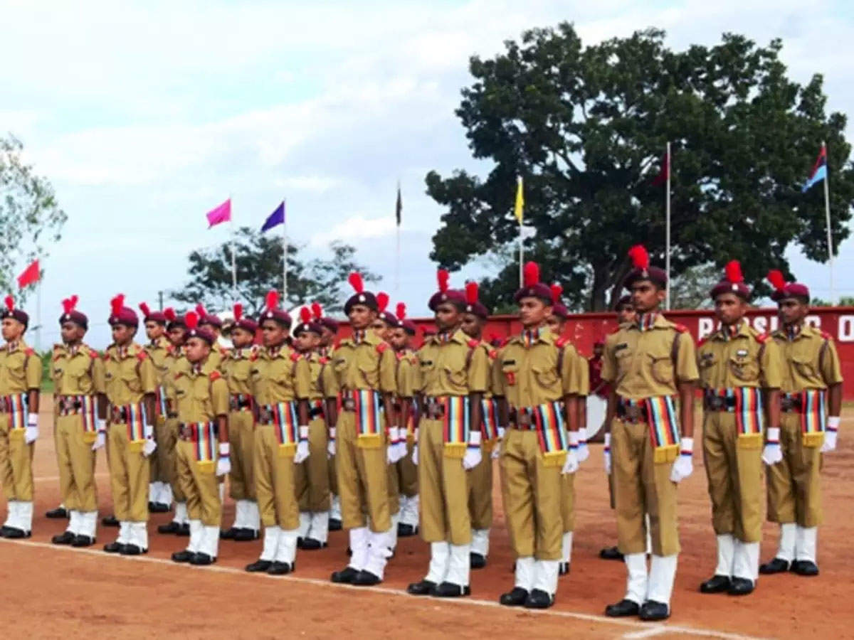 Why we need more Sainik schools to train the youth