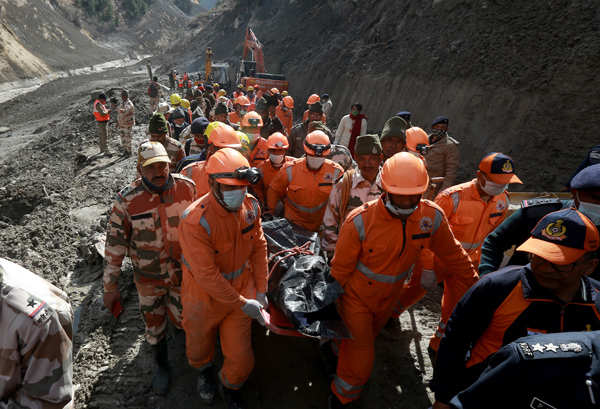 Uttarakhand flood: 32 dead, 197 still missing
