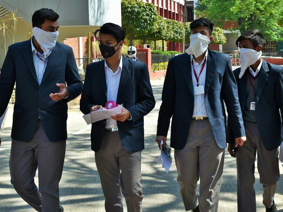 Haryana class X, XII board exams 2021 to begin on April 20