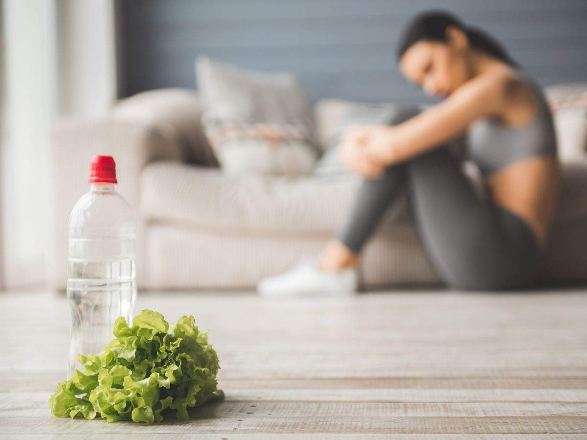 Weight loss: Science-backed reasons why you shouldn't go on a diet - Times of India
