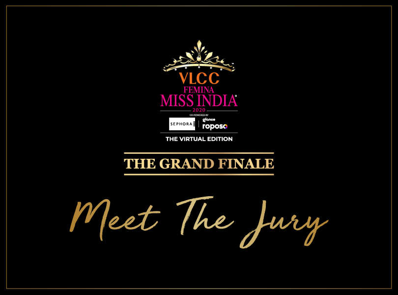 GRAND FINALE: Meet The Esteemed Panel Of Judges, Celebrity Host and Performers
