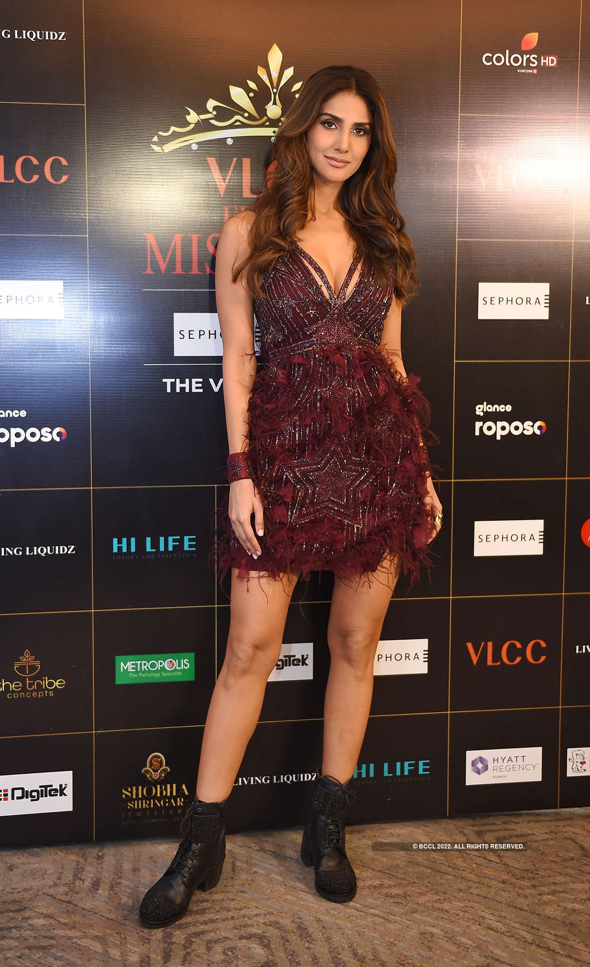 VLCC Femina Miss India 2020: Red Carpet