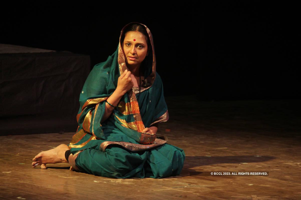 A Marathi theatre fest to honour Prakash Lunge
