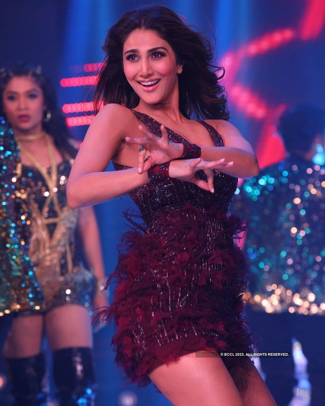 Vaani Kapoor's Rocking Performance At VLCC Femina Miss India 2020