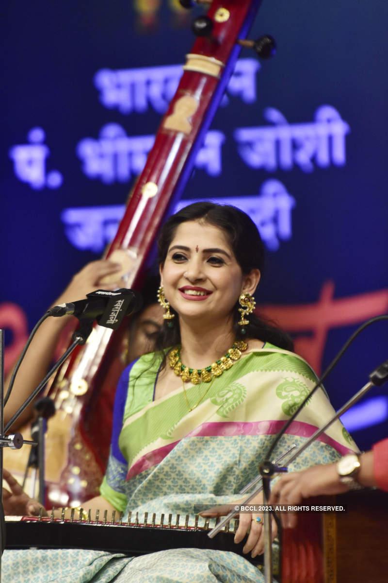 Music festival pays tribute to Pt Bhimsen Joshi