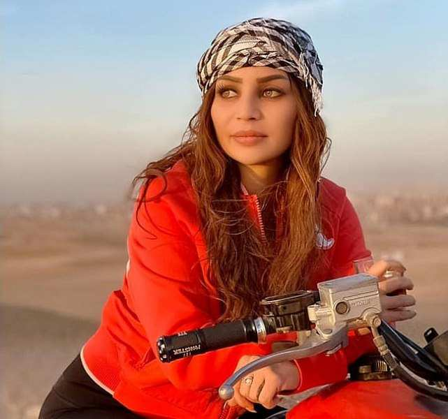 Lebanese beauty queen strangled to death by husband