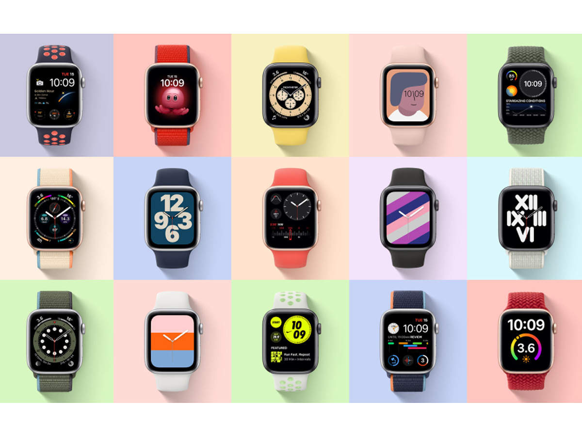100 million people wear the Apple Watch, says analyst - Gadgets Now