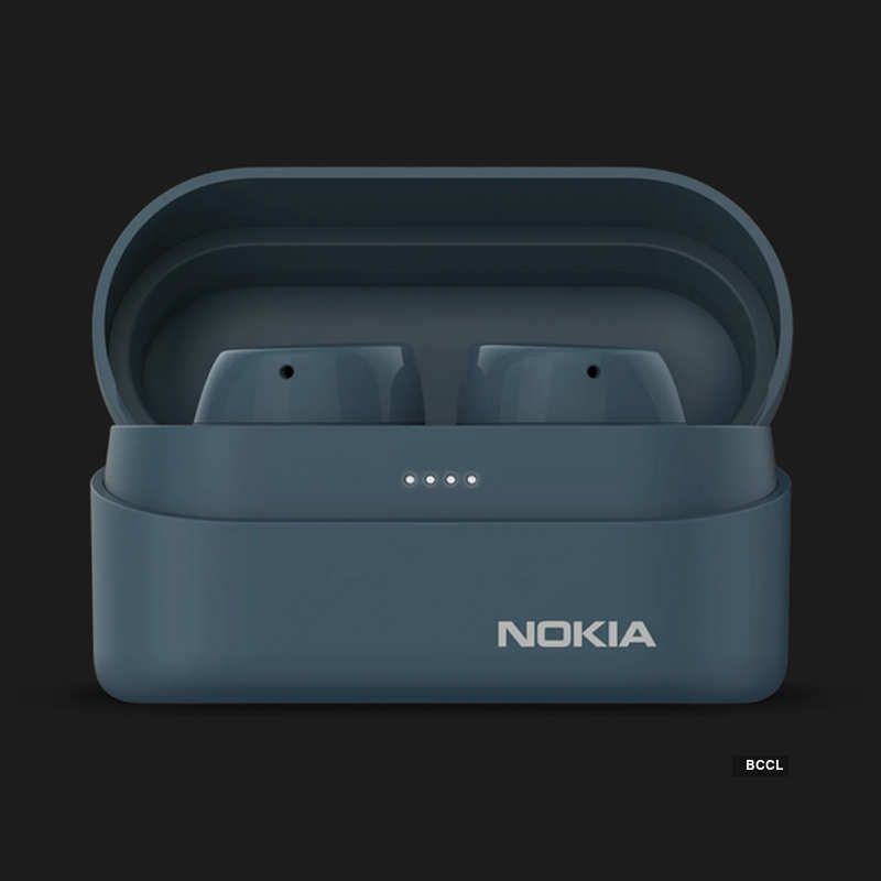 Nokia Power Earbuds Lite launched