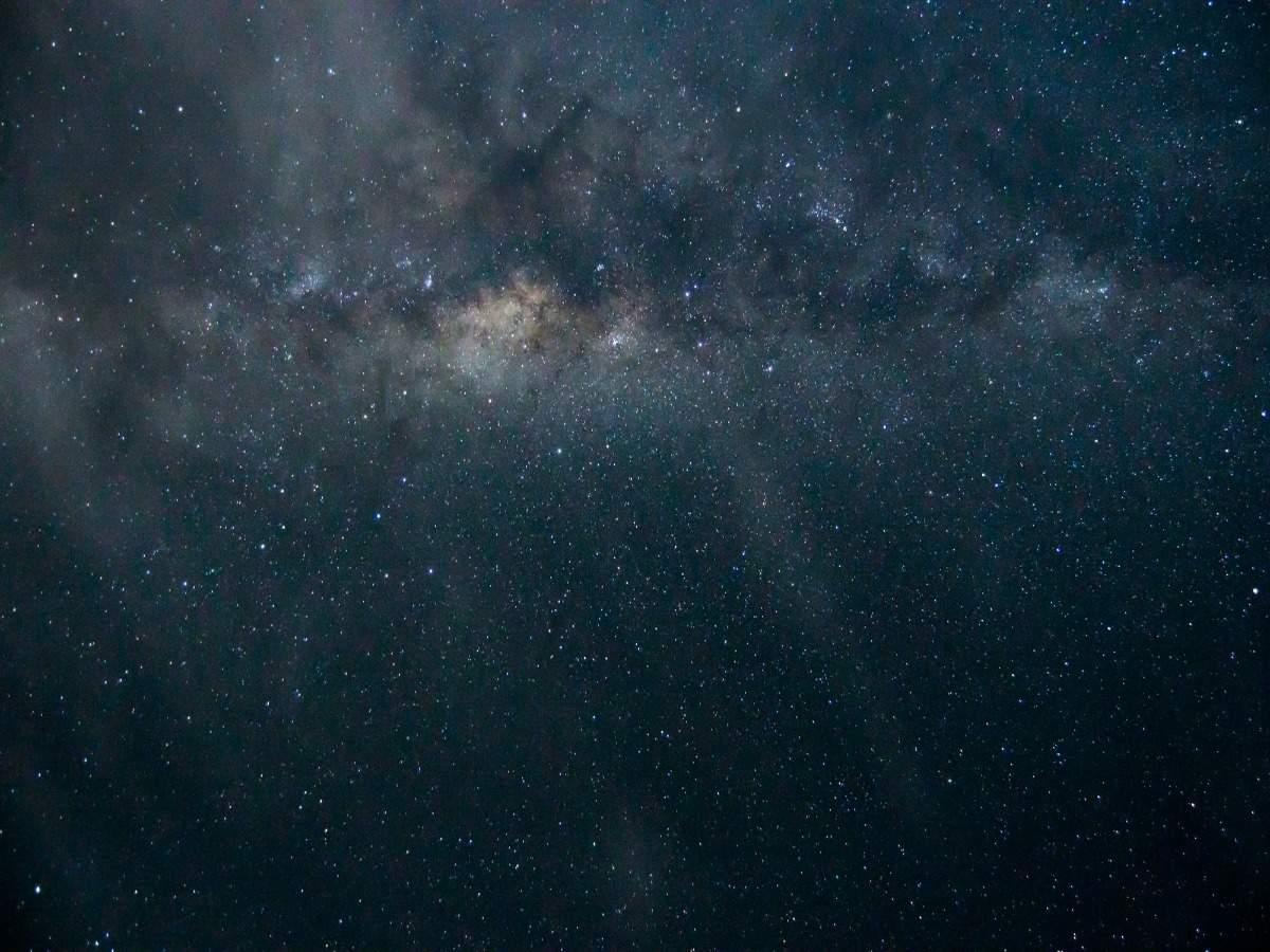 Un asiento de primera fila para el cielo nocturno en Nuevo México