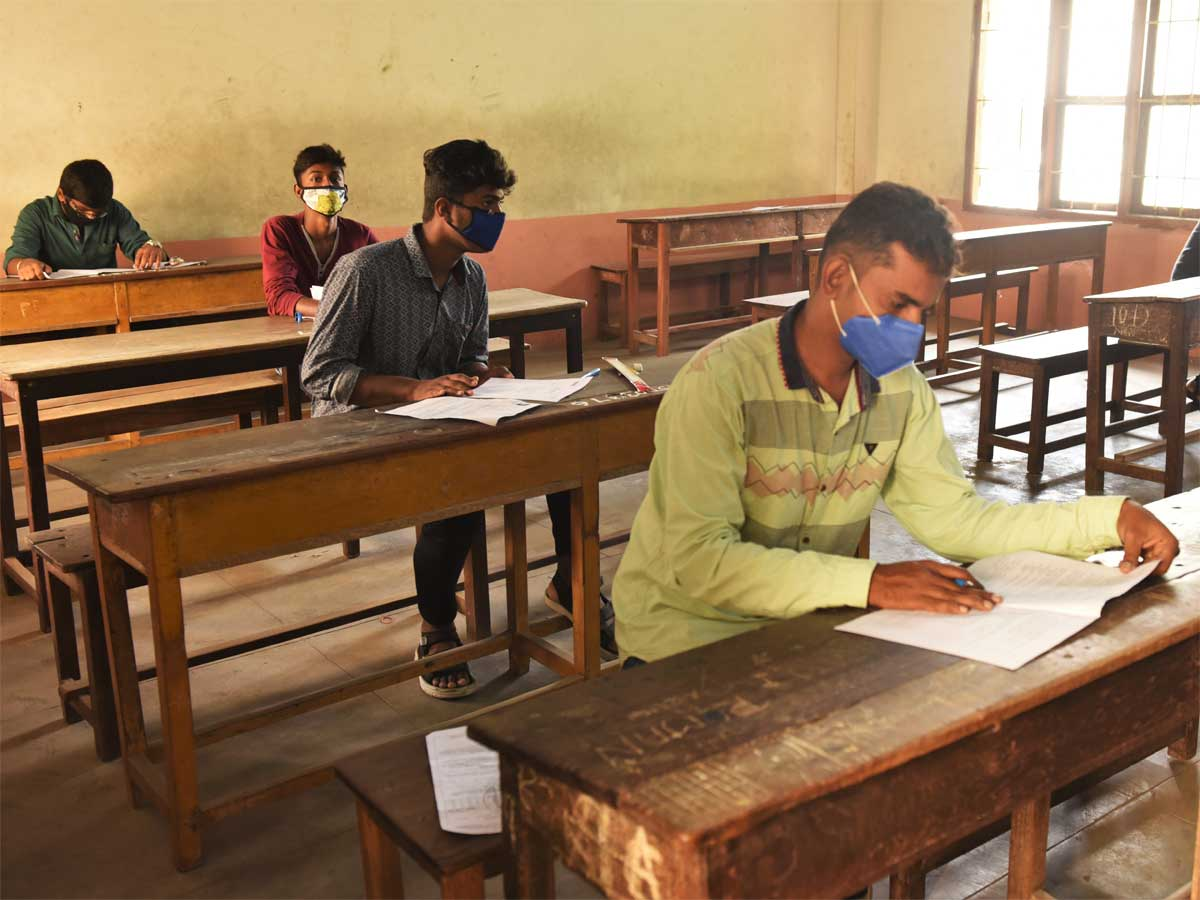 Karnataka PUC II exam schedule released; check details here