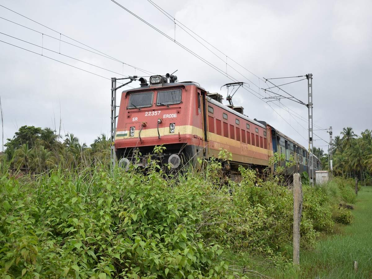 Indian Railways may resume all train services by March-end