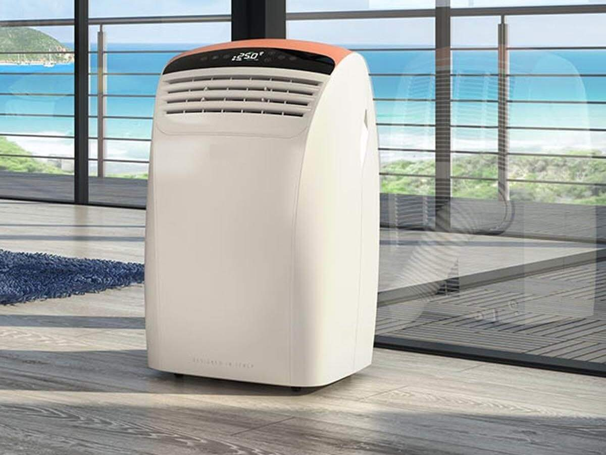 Portable Air Conditioners: Cool your home