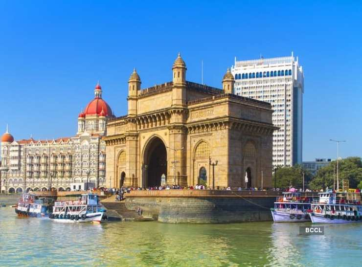 Top Places to visit in Maharashtra