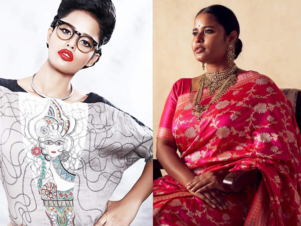 Varshita Thatavarthi is winning hearts with her captivating photoshoots