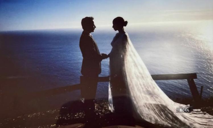 Top 10 international celebrity weddings in 2020-21