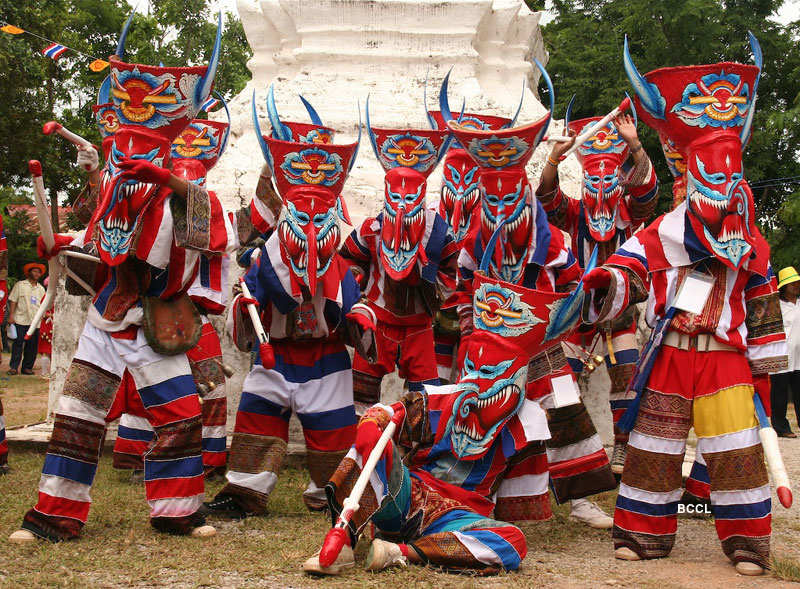 Top cultural festivals around the world