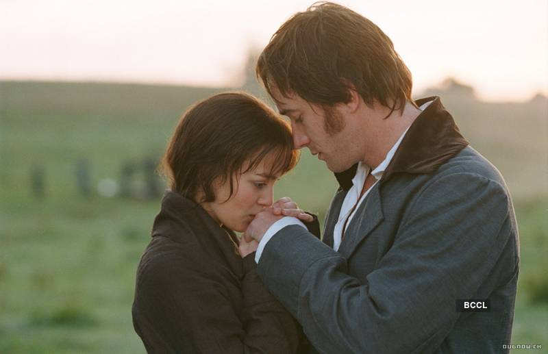 10 Best romantic movies of all time