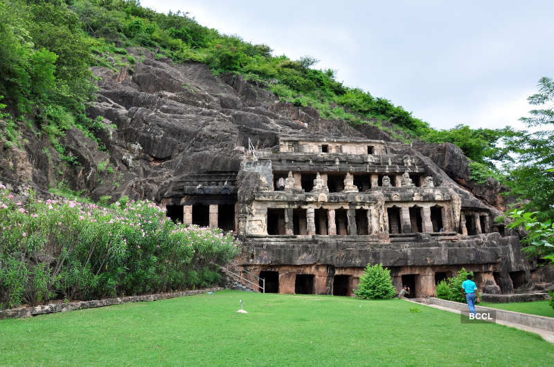 Unexplored historical places in India
