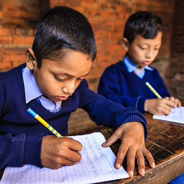Talking Point: Why school learning be changed from rote to experiential